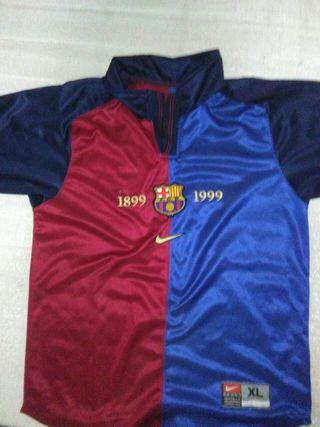 fc barcelona camiseta