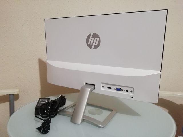 ORDENADOR DE SOBREMESA HP Intel i3