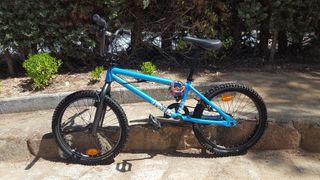 Bicicleta BMX WIPE 320