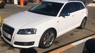 Audi A3 Sportback 2.0 Tdi Stronic