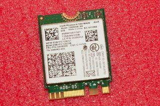 Intel 7260 wifi N