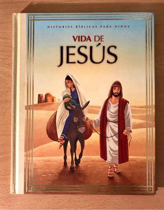 "La Vida de Jesús "" Historias para Niños"""