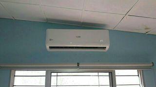 instalaciones de aire acondicionado