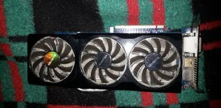 super grafica gigabyte gv-n5700