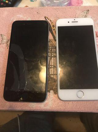 2 iphone 6