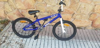 BMX GT Slammer Azul