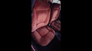 Fiat 131 Supermirafiori 1980