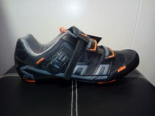 zapatilla bicicleta carretera KTM Factory team 44
