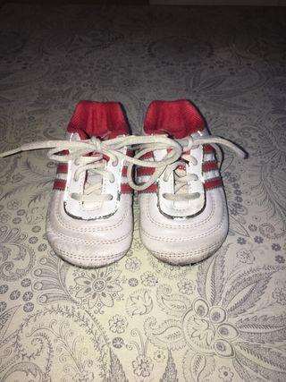 Zapatilla bebé ADIDAS Goodyear