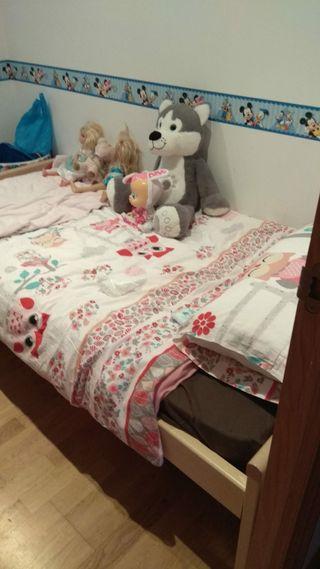 Dormitorio juvenil. Urge venta.