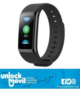 Smartband Xiaomi Amazfit Cor 2 Fitness Band Black