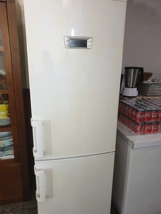 vendo combi con congelador 3 cajones saivod