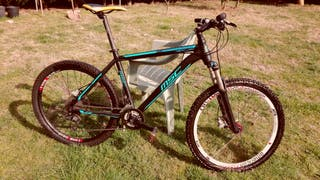 Bicicleta MSC 26''