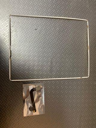 marco + flex carga ipad 4