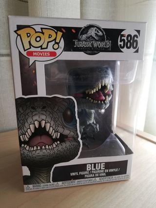 Funko Pop Blue Jurassic World