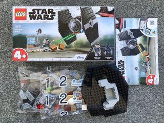 """LEGO STAR WARS 75237 """"SIN FIGURAS"""""""