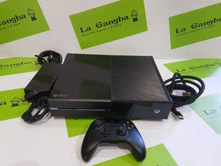 Xbox One + Mando