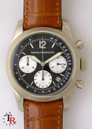 Reloj Girard Perregaux Sport