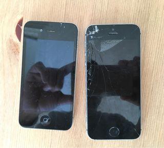 Iphone 5s+Iphone4s