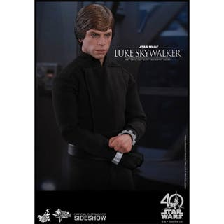 Figura Luke Skywalker hot toys star wars