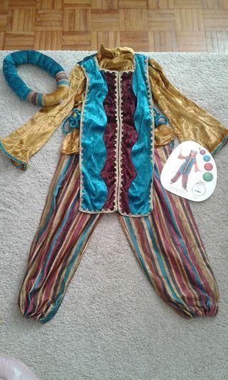 disfraz Aladdin