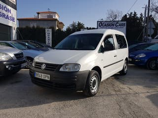 Volkswagen Caddy 2005
