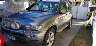 BMW X5 2007 X5 Diesel Sport 2007