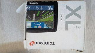 Navegador TomTom XL2
