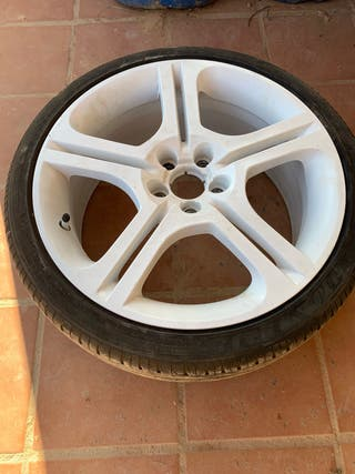 Llantas de aluminio Seat ibiza FR/CUPRA