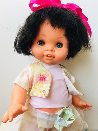 Muñeca Petulita Berjusa REBAJADA! nancy