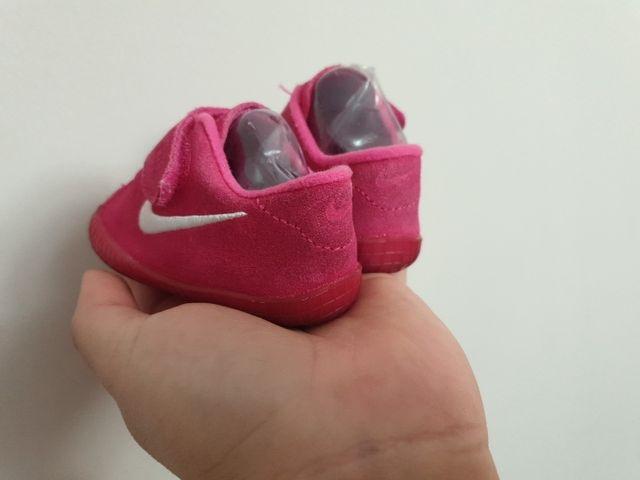 zapatillas Nike Originales bebé