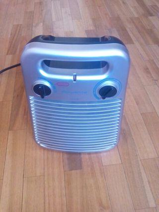 Calefactor Rowenta Sprinto Silence