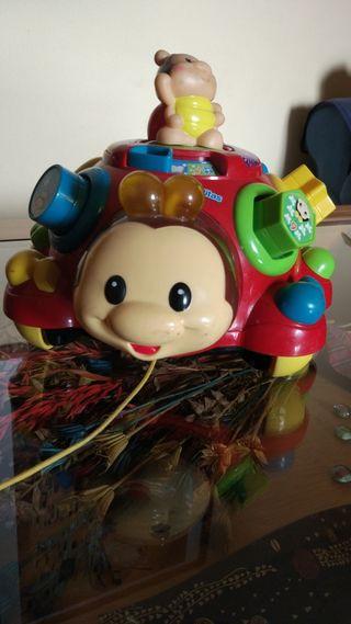juguete para bebés