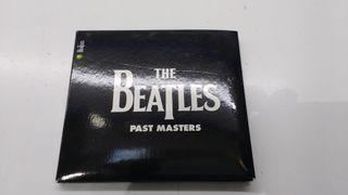 Cd de audio The Beatles PAST MASTERS