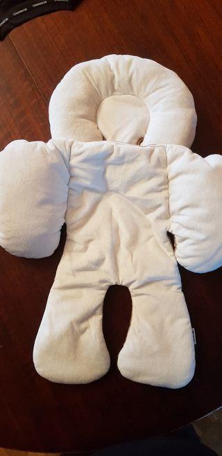 reductor para silleta de bebe capazo moises