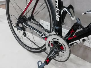 Bicicleta carretera Cannondale supersix