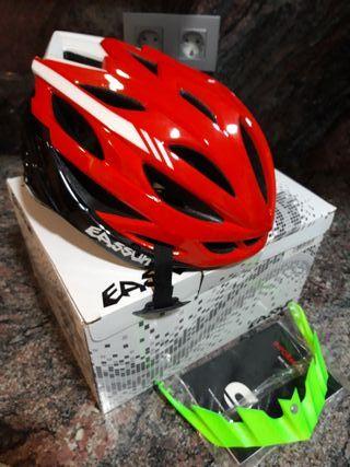 casco bici EASSUN NUEVO