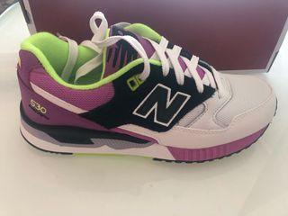 Zapatillas New Balance nuevas talla 37,5