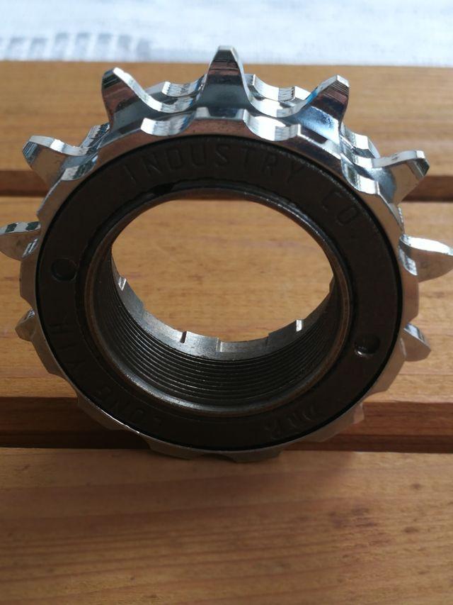 Piñón de 13 dientes para BMX