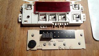 Módulo placa de control V54M005A1 lavavajillas