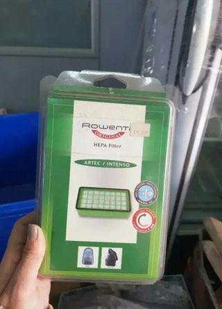 Filtro hepa aspirador