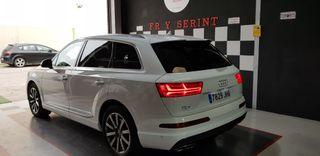 Audi Q7 3.0tdi sline 272cv
