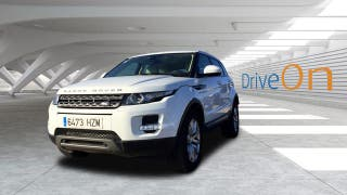 Land Rover Range Rover Evoque 2.2L SD4 Pure Tech 4x4 Aut.140 kW (190 CV)