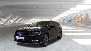 Volkswagen Passat Variant 2.0 TDI BMT Sport 110 kW (150 CV)