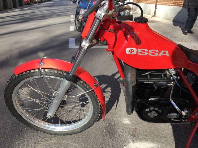Ossa 303