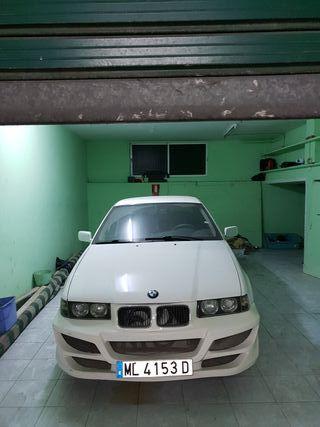 BMW Serie III kit
