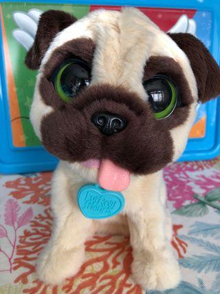 FurReal Friends J.J Mi perrito Saltarín