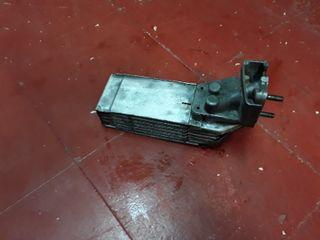 radiador de aceite vw clásico
