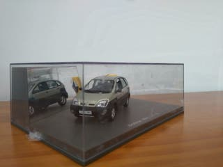 Renault Scenic RX4 4x4 UH 1/43