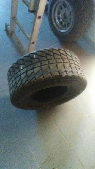 ruedas buggy